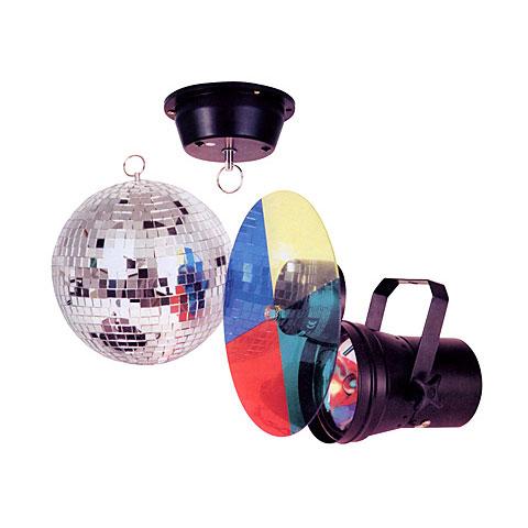 Showtec Mirrorball Set 20cm