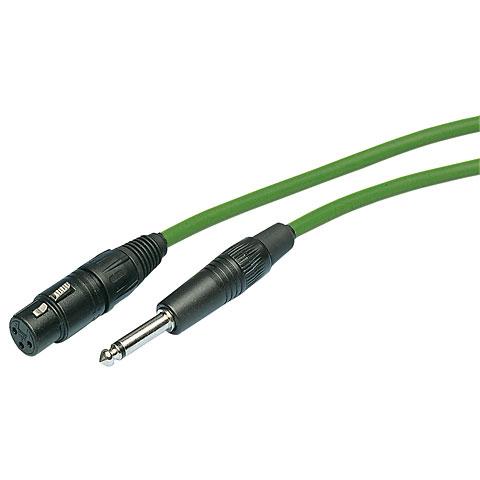 AudioTeknik MFK 5 m grün