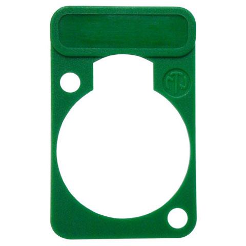 Neutrik DSS-5 green