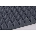 AAC SAS2, 100 x 100 x 7cm « Mousse acoustique