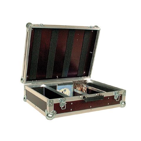 AAC CD-Case 4-reihig ca. 160 CDs
