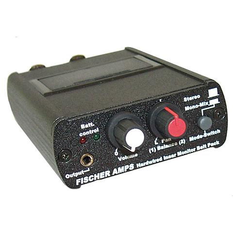 Fischer Amps Beltpack