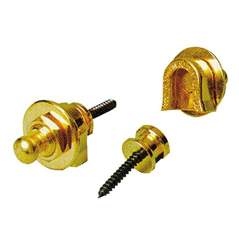 Schaller SecurityLock 447, gold (Set)