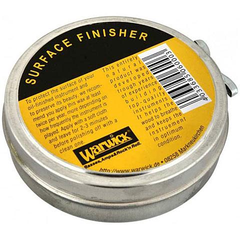 Warwick Surface Finisher