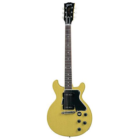Gibson Custom Shop 1960 LP Special DC V.O.S.