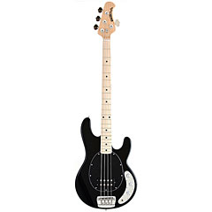 Music Man StingRay MM130 M BK « Basse électrique