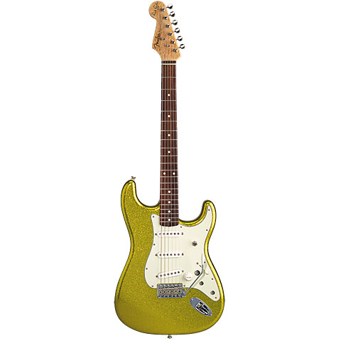 Fender Dick Dale Stratocaster, CS