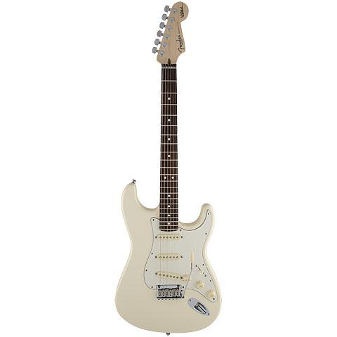 Fender Jeff Beck Stratocaster, OWH