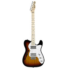 Fender Classic Series '72 Telecaster Thinline 3TS « Guitare électrique