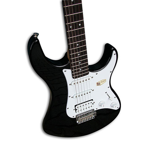Guitare Yamaha Pacifica S