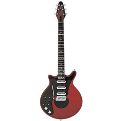 Brian May Red Special Lefthand « Guitare gaucher