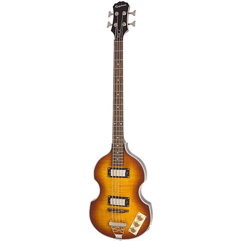 Epiphone Viola Halbakustik Bass VS