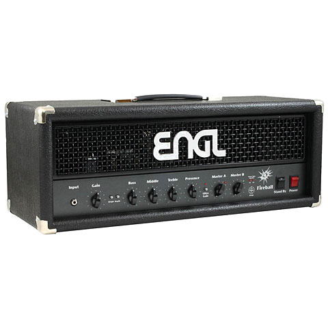 Engl Fireball E625