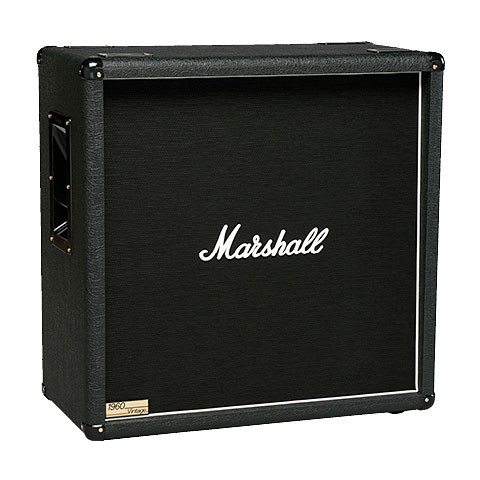 Marshall 1960BV Vintage gerade