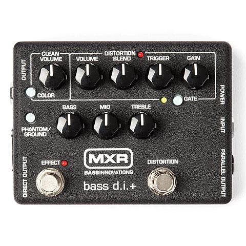 MXR M80 DI Plus