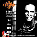 Corde basse électrique Rotosound Signature BS66 Billy Sheehan