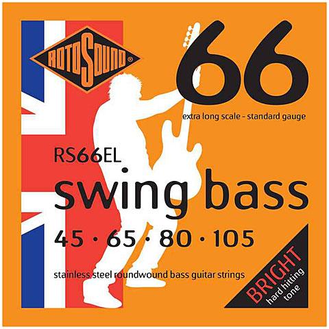 Rotosound Swingbass RS66EL