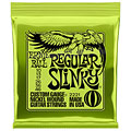 Ernie Ball Regular Slinky 2221 010-046 « Corde guitare électrique