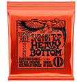 Ernie Ball Skinny Top Heavy Bottom 2215 010-052 « Corde guitare électrique