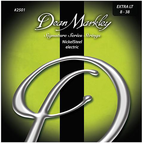Dean Markley DMS2501, 008-038, X-light