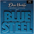 Dean Markley Blue Steel 009-042 lite « Corde guitare électrique