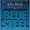 Dean Markley Blue Steel 009-046 custom « Corde guitare électrique
