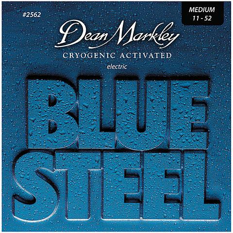 Dean Markley Blue Steel 011-052 medium