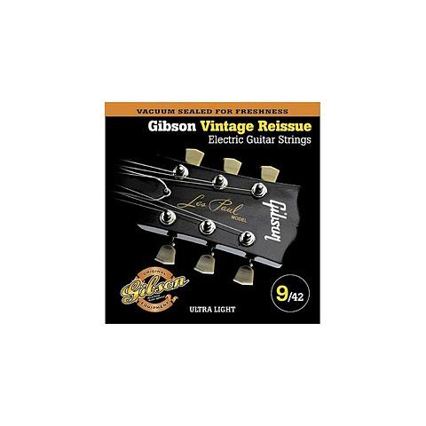 Gibson GVR 9, 009-042, Vintage