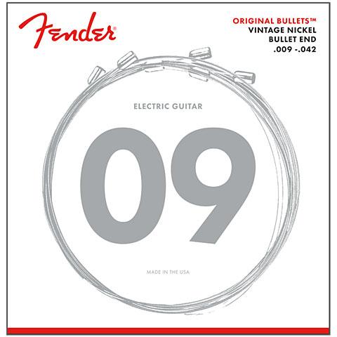 Fender 3150L, 009-042