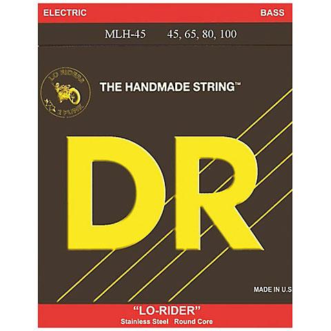 DR Lo Rider MLH45, 045-100