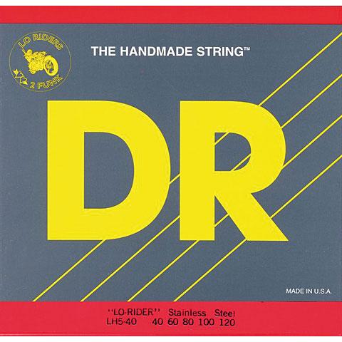 DR Lo Rider LH540, 040-120