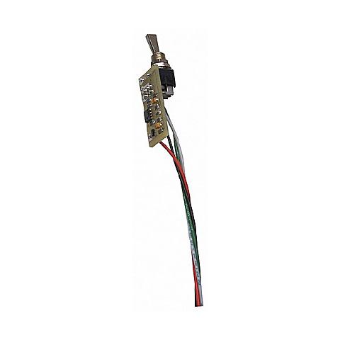 EMG PA2, 20dB Booster/Minischalter