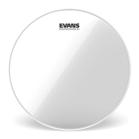 Evans Genera G1 Clear TT12G1