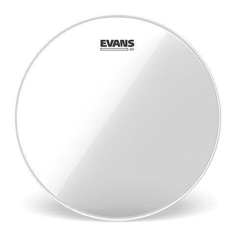 Evans Genera G1 Clear TT15G1