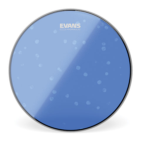 Evans Hydraulic Blue TT18HB
