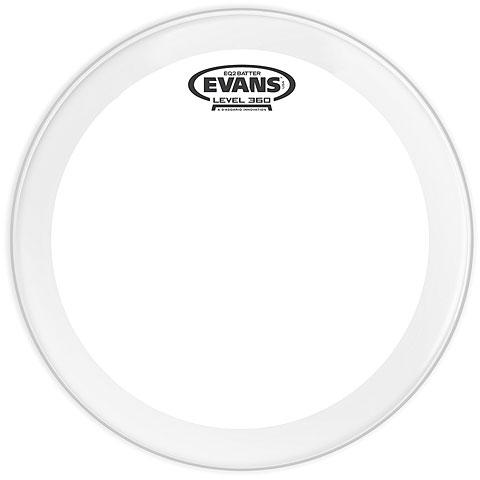 Evans EQ-2 Clear BD24GB2