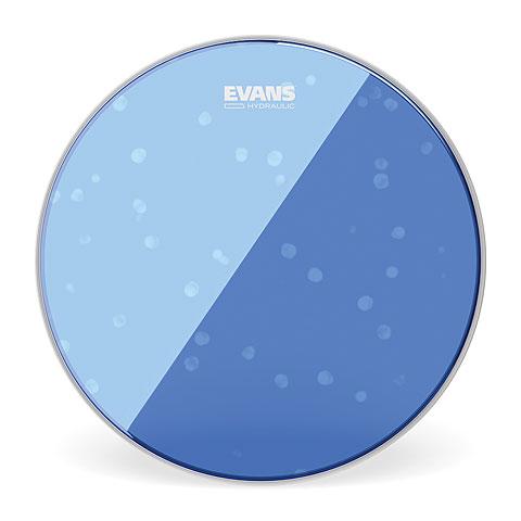 Evans Hydraulic Blue BD22HB