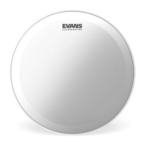 Evans EQ-3 Coated BD22GB3C
