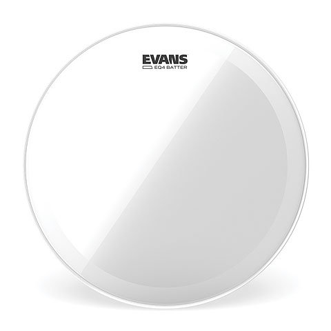 Evans EQ-4 Clear BD20GB4