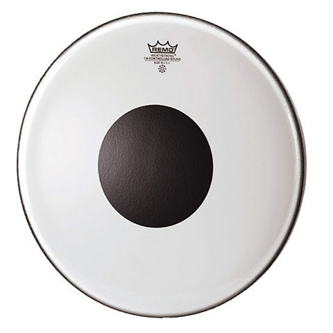 Remo Controlled Sound Clear CS-0318-10