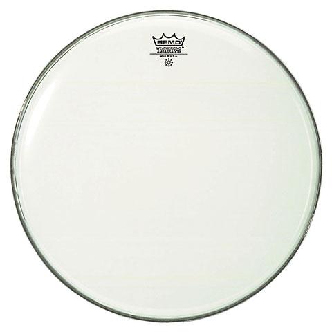 Remo Ambassador Smooth White BA-0213-00