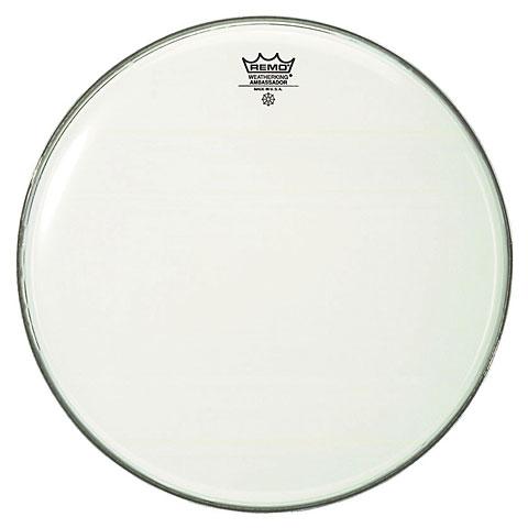 Remo Ambassador Smooth White BR-1220-00