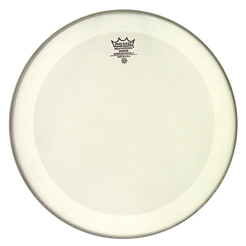 Remo Powerstroke 4 Coated P4-0114-BP