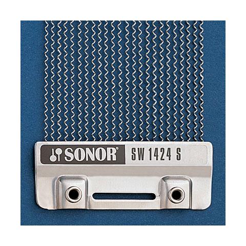 Sonor SoundWire Edelstahl SW1424S