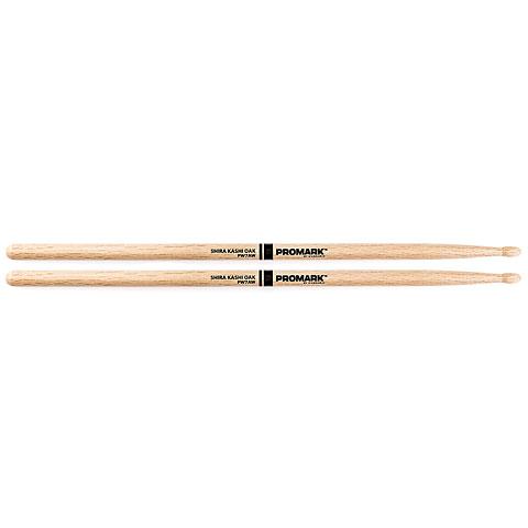 Promark Shira Kashi Oak 7A Wood Tip