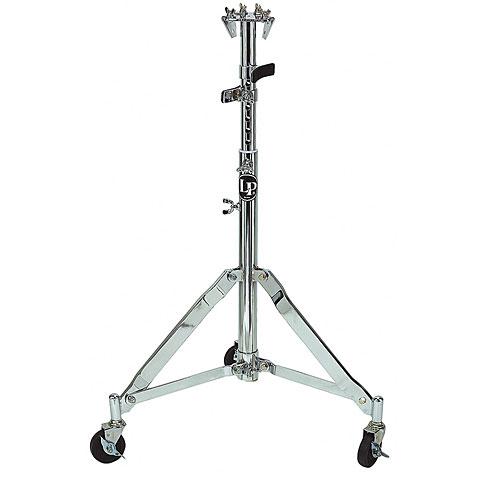 Latin Percussion Classic LP290B Double Conga Stand