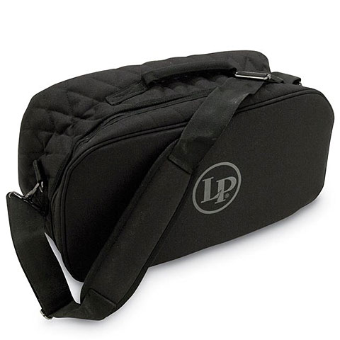 Latin Percussion LP532-BK Bongo Bag