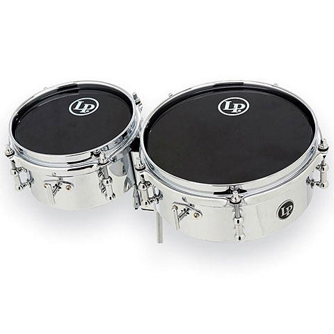 Latin Percussion LP845-K Mini Timbales