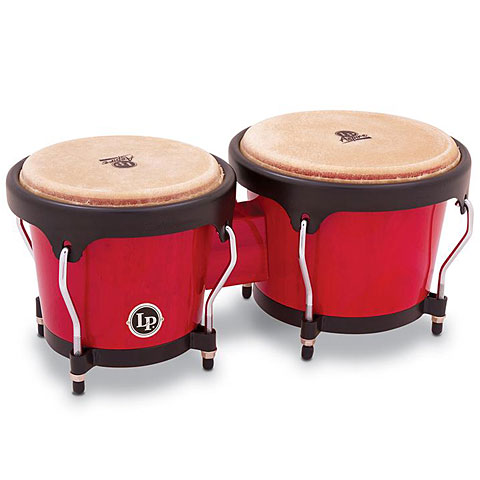 Latin Percussion Aspire LPA601-RW