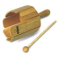 autres percussions Nino Wood Stirring Drum, Percussion, Batterie/Percussions